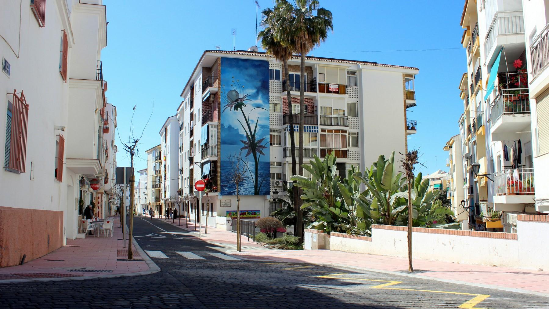 El proyecto estepona jard n de la costa del sol alcanz - El jardin del sol ...