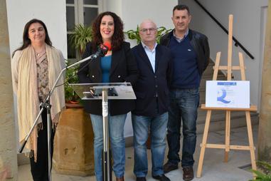La oficina municipal de turismo de san roque renueva la q for Oficina turismo marbella